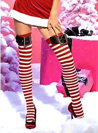 Miss Santa Stockings