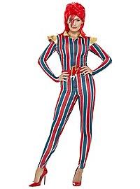 Miss Starman costume