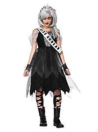 Miss zombie Déguisement Jeune