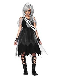 Miss Zombie Teen Costume