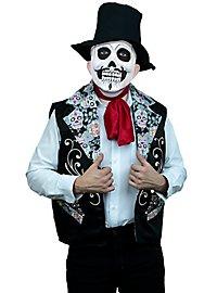 Mister Muerte Kostümset