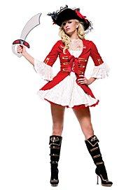 Mistress of the Seven Seas Costume