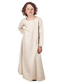 Mittelalter Kinderkleid - Fiana