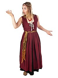 Mittelalter Kleid - Bia