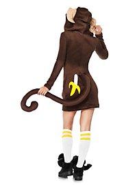 Mod Monkey Hoodie Dress