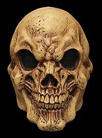 Moderschädel Maske des Grauens