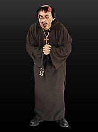 Mönch des Grauens Kostüm