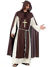 Moine franciscain Déguisement