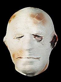 Momie Masque en mousse de latex