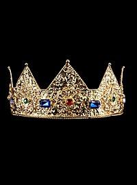 Monarch Crown