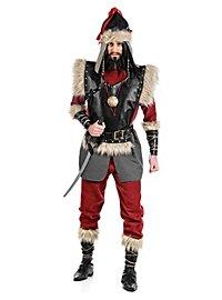 Mongolian Warrior Costume