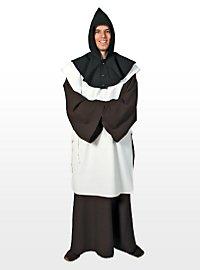 Monk Deluxe Costume