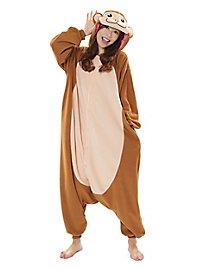 Monkey Kigurumi Costume