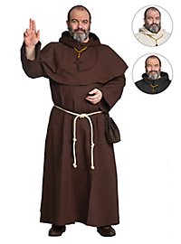 Monk's Robe - Friar Tuck