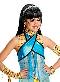 Monster High Cleo de Nile Kinderperücke