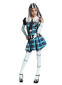 Monster High Frankie Stein Kinderkostüm