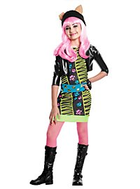 Monster High Howleen Wolf Kids Costume