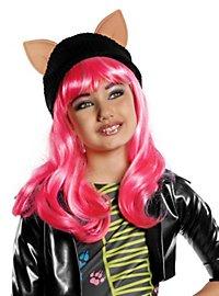 Monster High Howleen Wolf Kinderperücke