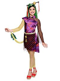 Monster High Jinafire Long Kids Costume
