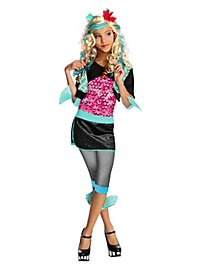Monster High Lagoona Blue Kids Costume