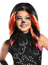 Monster High Skelita Calaveras Kids Wig