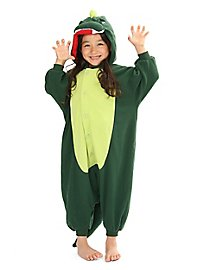Monster Kigurumi Child Costume