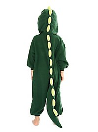 Monster Kigurumi Child Costume
