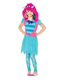 Monster pink Kids Costume
