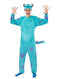 Monsters University Sulley costume