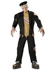 Monstre Frankenstein Déguisement