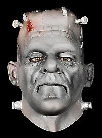Monstre Frankenstein I Masque en mousse de latex