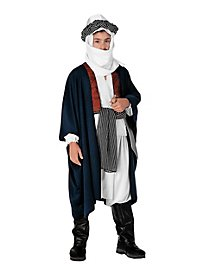 Moor Child Costume