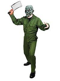 Moor Killer Costume