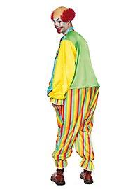 Moppeliger Horrorclown Kostüm