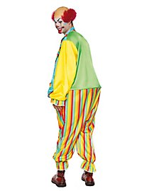 Moppy Horror Clown Costume