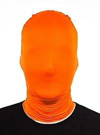 MorphMask officiel orange uni