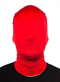 MorphMask officiel rouge uni
