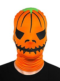MorphMask Pumpkin Head