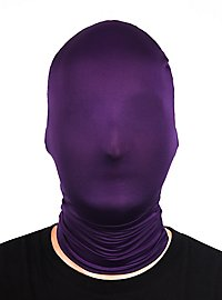 MorphMask purple