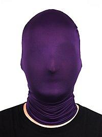 MorphMask purple