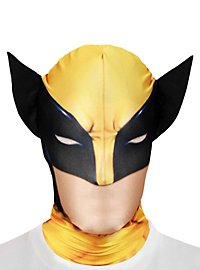 MorphMask Wolverine