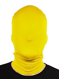 MorphMask yellow