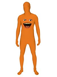 Morphsuit Annoying Orange Ganzkörperkostüm