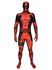 Morphsuit Deadpool Full Body Costume
