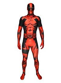 Morphsuit Digital Deadpool Full Body Costume