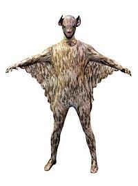 Morphsuit Fledermaus Ganzkörperkostüm