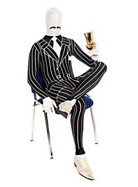Morphsuit Gangster Full Body Costume