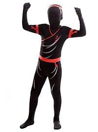 Morphsuit Kids Ninja Full Body Costume