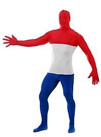 Morphsuit Netherlands Full Body Costume