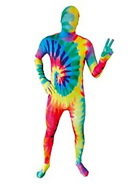 Morphsuit Rainbow